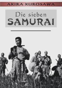 Die sieben Samurai (Steelbook)