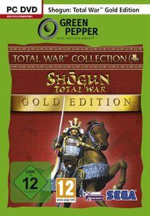 Shogun: Total War Gold [Green Pepper]