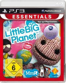 LittleBigPlanet [Essentials]