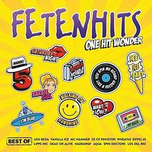 Fetenhits - One Hit Wonder (Best of)