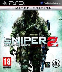 Sniper : Ghost Warrior 2 - édition limitée FR