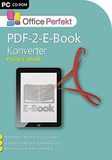 Office Perfekt PDF-2-E-Book Konverter