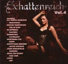 Schattenreich Vol.4