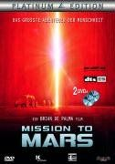 Mission to Mars - Platinum Edition, 2 DVDs [Special Edition]