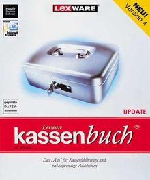 Kassenbuch 4.0 Update