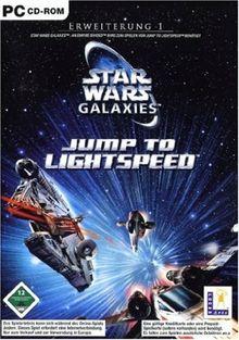 Star Wars Galaxies - Jump to Lightspeed Add-On