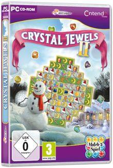 Crystal Jewels 2