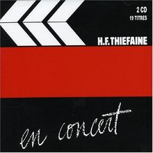 En Concert Vol.1 et Vol.2 [19