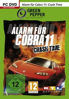 Alarm für Cobra 11 - Crash Time [Green Pepper]
