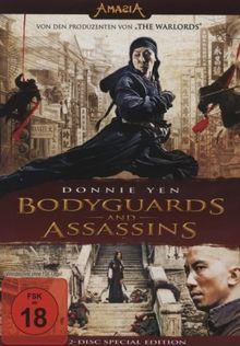 Bodyguards & Assassins [Special Edition] [2 DVDs]