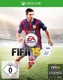 FIFA 15 - Standard Edition - [Xbox One]