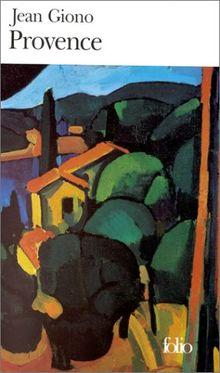 Provence (Folio)