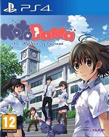 Kotodama: The Seven Mysteries of Fujisawa - Day One Edition [ ]