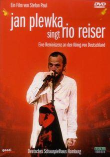 Jan Plewka singt Rio Reiser - Eine Reminiszenz an den König von Deutschland