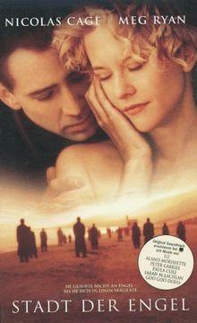 Stadt der Engel [VHS]