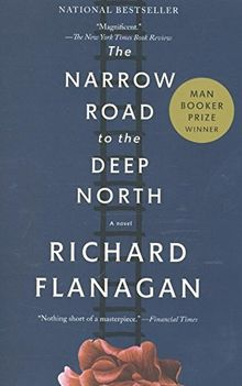 The Narrow Road to the Deep North (Vintage International)