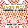 Magnificat-Christmas in Leipzig