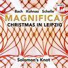 Magnificat-Christmas in Leipzig