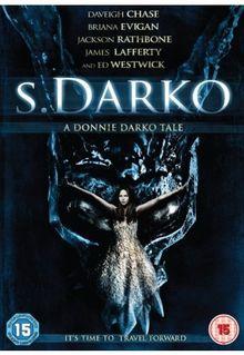 S. Darko - Donnie Darko 2 [Import anglais]