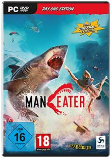 Maneater Day One Edition (PC)