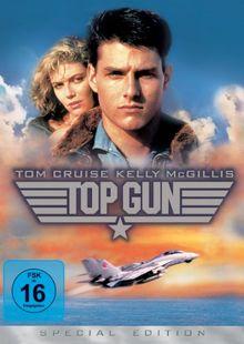Top Gun (Special Edition, 2 DVDs) [Special Edition] [Special Edition]