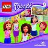 Lego Friends (CD 9)