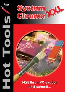 Hot Tools System Cleaner XXL