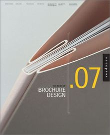 The Best of Brochure Design
