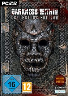 Darkness Within Gold Edition (PC)