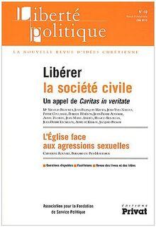 liberte politique n49 (HC SCIENC HUMAI)