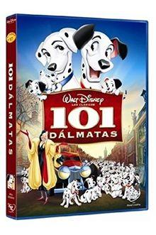 101 Dalmatas [Spanien Import]