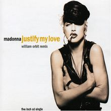 Justify My Love/Express Yourself