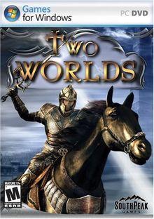 Two Worlds [englische Version] - [PC]