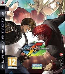 King of fighter XII [FR Import]