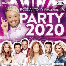 Ross Antony präsentiert: Party 2020