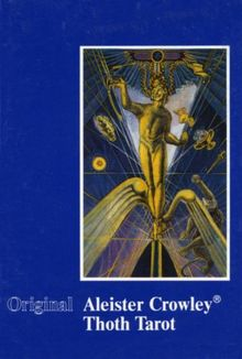 Tarotkarten, Aleister Crowley Thoth Tarot