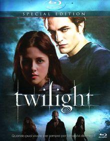 Twilight (singolo special edition) [Blu-ray] [IT Import]