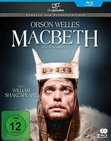 Macbeth (Filmjuwelen) [Blu-ray]