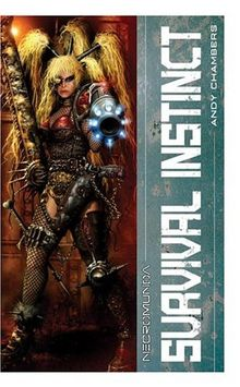 Necromunda 1: Survival Instinct (Necromunda Novels)
