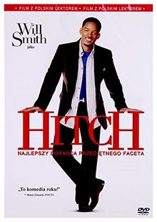 Hitch [Region 2] (Deutsche Sprache. Deutsche Untertitel)