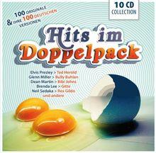Hits im Doppelpack - 100 Originale & ihre deutschen Versionen