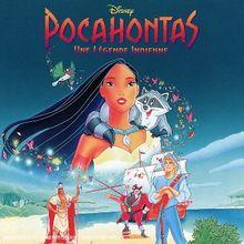 Musique Pocahontas