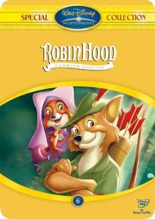 Robin Hood (Best of Special Collection, Steelbook)