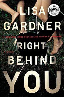 Right Behind You (FBI Profiler, Band 7)
