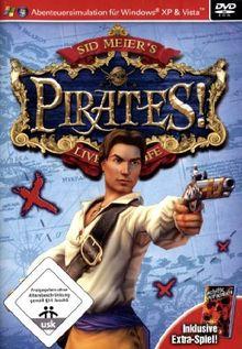 Sid Meier's Pirates! / Schiffe versenken