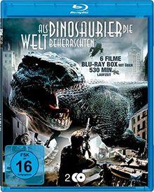 Als Dinosaurier die Welt Beherrschten [Blu-ray]