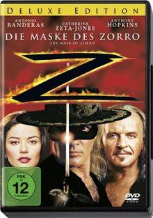 Die Maske des Zorro [Deluxe Edition] [Deluxe Edition]