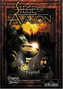 Siege of Avalon Kapitel 1