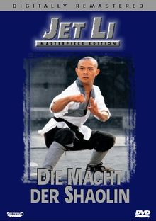 Jet Li - Die Macht der Shaolin