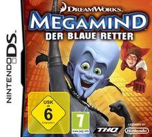 Megamind: Der Blaue Retter